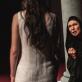 """Regina Šaltenytė spektaklyje """"Antigonė"""". K. Meliausko nuotr."""