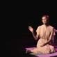 "Roberta Sirgedaitė spektaklyje ""SoDra, Mon Amour"". D. Ališausko nuotr."