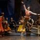 """Jonas Laucius (Lankadamas) balete """"Korsaras"""". M. Aleksos nuotr."""