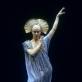 """Scena iš baleto """"Pradžioje nebuvo nieko"""". M. Aleksos nuotr."""