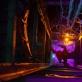 """Spektaklis-instaliacija """"In Contact"""". Šeiko šokio teatro nuotr."""