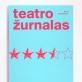 """""""Teatro žurnalas"""""""