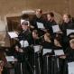"""Choras """"Jauna muzika"""". G. Jauniškio nuotr."""