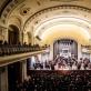 Lietuvos nacionalinio simfoninio orkestro solistų koncertas. D. Matvejevo nuotr.