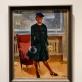 "Karin Luts, ""Autoportretas"". 1943 m."
