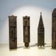 """Robertas Narkus, """"Atlanto bienalė: nepasakota saga"""", instaliacijos fragmentas. 2016 m. A. Narušytės nuotr."""