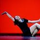 "Marta Rueda balete ""Piaf"". M. Aleksos nuotr."