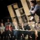"Fausta Semionovaitė spektaklyje ""Shell-ter"". D. Matvejevo nuotr."