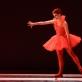 """Grytė Dirmaitė spektaklyje """"Alisa stebuklų šalyje"""" (Neli Beliakaitės Baltijos baleto akademija). M. Aleksos nuotr."""