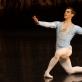 """Jeronimas Krivickas balete """"Spragtukas"""". M. Aleksos nuotr."""