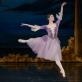 """Marija Kastorina balete """"Gulbių ežeras"""". M. Aleksos nuotr."""
