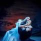 """Olesia Šaitanova ir Jonas Laucius balete """"Žizel"""". K. Orlovos nuotr."""