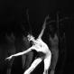 """Rūta Railaitė balete """"Amžinai gyvi"""". V. Pčiolkino nuotr."""