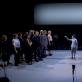 """Scena iš šiuolaikinės operos """"Ledynai"""". """"Vaba Lava"""" teatro nuotr."""