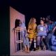 """Scena iš spektaklio """"Būtybės"""". D. Stankevičiaus nuotr."""