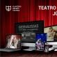 Klaipėdos dramos teatras skelbia kovo mėnesio videorepertuarą
