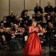 Elīna Garanča, Karelas Markas Chichonas, Lietuvos nacionalinis simfoninis orkestras. M. Aleksos nuotr.