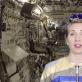"Denise Ackerl, ""Interviu iš Marso"". I. Armanavičiūtės nuotr."
