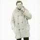 """Tania Luckienė-Aldag, """"Vitas Luckus baltame fone"""". 1987 m. Fotografo archyvas (JAV), Tatjanos Luckienės-Aldag nuosavybė"""