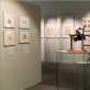 """Petras Repšys, """"Darbai"""" – pirmoji retrospektyvinė menininko darbų paroda. L. Penek nuotr. LNM"""