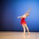 Vakarė Radvilaitė M.K. Čiurlionio menų mokyklos Baleto skyriaus Gala koncerte. T. Ivanausko nuotr.