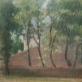 Nuo balandžio 1 d. veikia Algimanto Švėgždos (1941–1996) pastelių paroda, skirta 80-osiomsgimimo metinėms paminėti