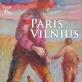 """Tarptautinių mainų projekto """"Paris-Vilnius"""" paroda """"Voyage"""""""