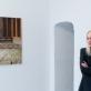 "Patricijos Jurkšaitytės parodos ""Shelters // Bleiben"" fragmentas. K. Sopcic nuotr."