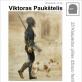 """Viktoro Paukštelio paroda """"Ornitologo sapnas"""" Baroti galerijoje Klaipėdoje"""