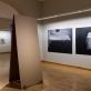 Agnės Jonkutės darbų ekspozicija parodoje. G. Grigėnaitės nuotr.