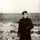 Kęstučio apygardos Lydžio rinktinės Šiaurio būrio partizanė Ona Lešinskytė-Akacija. Genocido aukų muziejaus archyvas