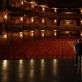 """Vilniuje surengta socialinė muzikinė akcija """"Teatras grįžta"""""""