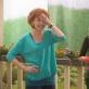 """Kadras iš Alaino Resnais filmo """"Mylėti, gerti, dainuoti"""""""