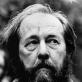 Rašytojas Aleksandras Solženicynas