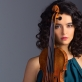 Smuikininkė Alena Baeva Vilniaus kongresų rūmuose atliks P. Čaikovskio koncertą