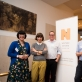 Lietuvos literatūros vertėjų į anglų kalbą profesinio kelio pradžia – su patyrusiais meistrais