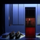 """Scena iš operos """"Ana Bolena"""". M. Aleksos nuotr."""