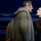 """Tadas Girininkas  (Henrikas VIII) ir Francesca Sassu (Ana Bolena) operoje """"Ana Bolena"""". M. Aleksos nuotr."""