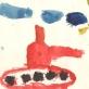 Andrius Zakarauskas, 1987 piešinys