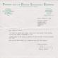 Annette Laborey laiškas Viktorui Liutkui. 1990 m.