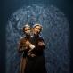 """Nelė Savičenko spektaklyje """"Apreiškimas Marijai"""". D. Matvejevo nuotr."""