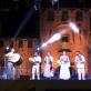 XIII tarptautiniame folkloro festivalyje POKROVSKIJE KOLOKOLA kolektyvai iš 12 šalių