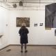 Michailo Mersinio ir Kotrynos Ūlos Kiliulytės parodos fragmentas