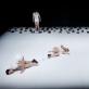 """Scena iš spektaklio """"Aritmijos"""". D. Matvejevo nuotr."""