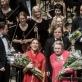 Asmik Grigorian, Irena Milkevičiūtė ir Lietuvos valstybinis simfoninis orkestras. D. Matvejevo nuotr.