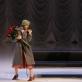 """Asmik Grigorian (Marietta) ir Klausas Florianas Vogtas (Paulis) operoje """"Miręs miestas"""". La Scala nuotr."""