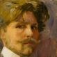 """Paroda """"Antanas Žmuidzinavičius (1876–1966). Retrospektyva"""""""