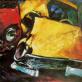 Vincentas Gečas. Avarija. 1964 m.