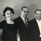 Marieta Azizbekova, Viktoras Radovičius, Davidas Oistrachas ir Audronė Vainiūnaitė. Asmeninio archyvo nuotr.