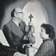 Marieta Azizbekova ir Viktoras Radovičius. Asmeninio archyvo nuotr.